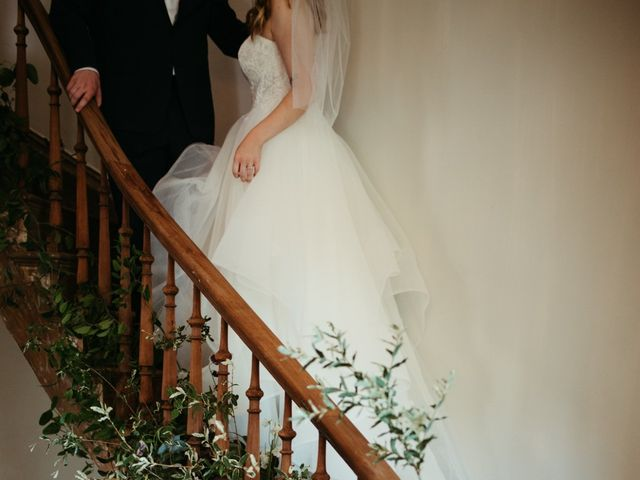 Stephen and Allie's Wedding in Nashville, Tennessee 68