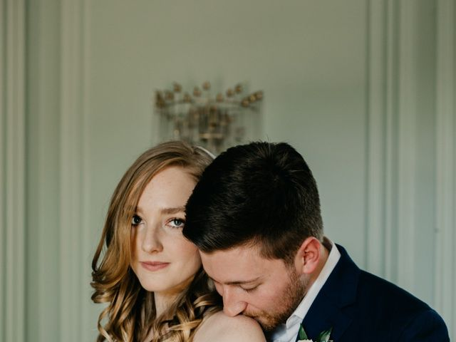 Stephen and Allie's Wedding in Nashville, Tennessee 70