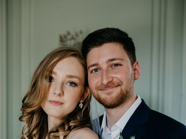 Stephen and Allie's Wedding in Nashville, Tennessee 71