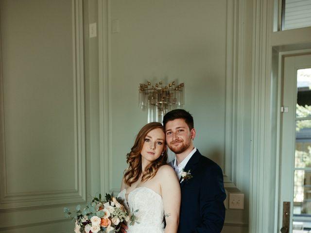 Stephen and Allie's Wedding in Nashville, Tennessee 72