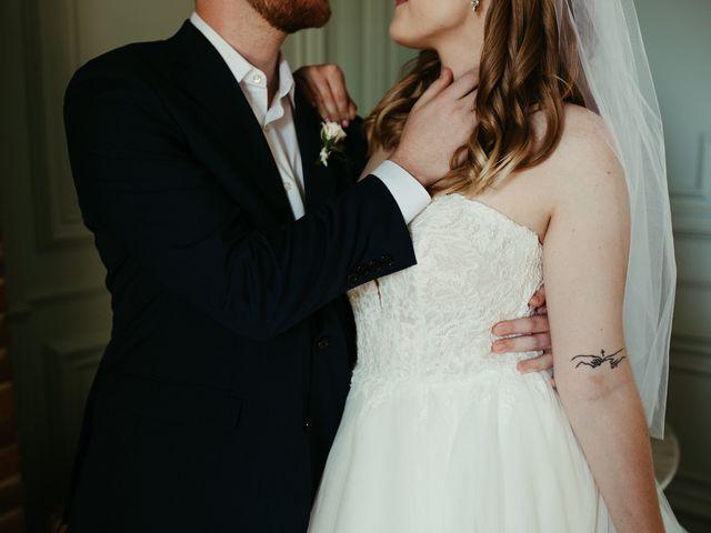 Stephen and Allie's Wedding in Nashville, Tennessee 73