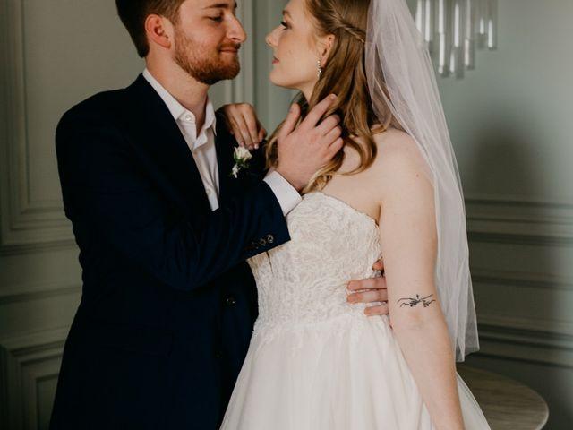 Stephen and Allie's Wedding in Nashville, Tennessee 74