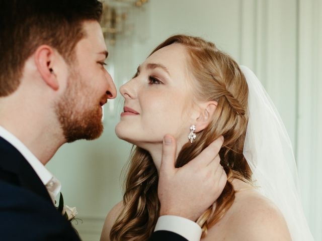 Stephen and Allie's Wedding in Nashville, Tennessee 78