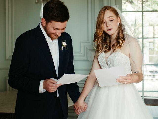 Stephen and Allie's Wedding in Nashville, Tennessee 79