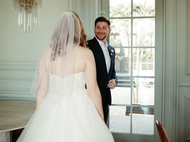 Stephen and Allie's Wedding in Nashville, Tennessee 85
