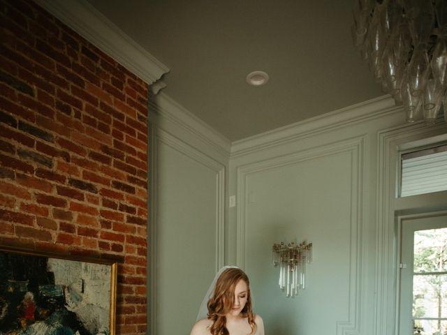 Stephen and Allie's Wedding in Nashville, Tennessee 101