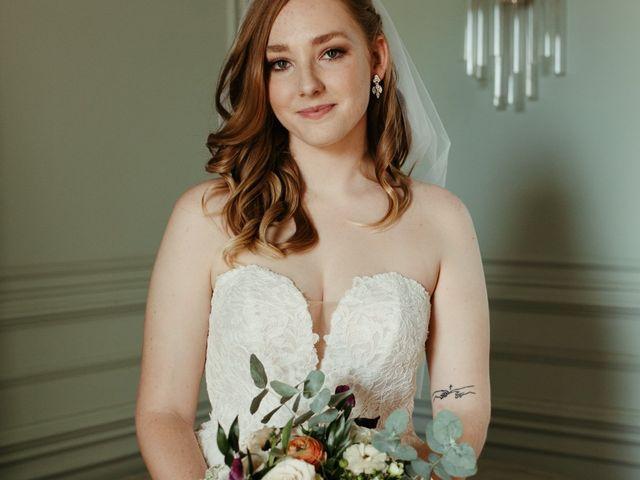 Stephen and Allie's Wedding in Nashville, Tennessee 105