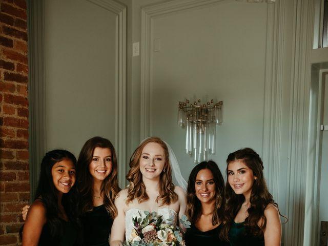 Stephen and Allie's Wedding in Nashville, Tennessee 110