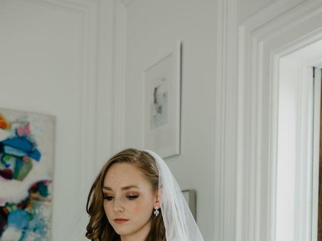 Stephen and Allie's Wedding in Nashville, Tennessee 112