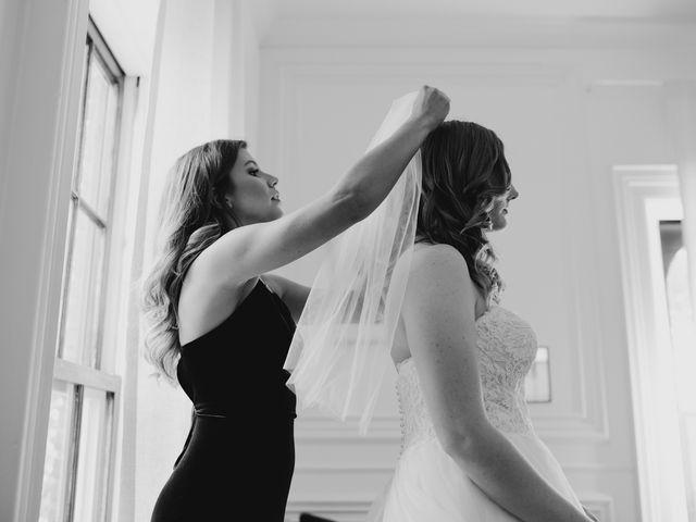 Stephen and Allie's Wedding in Nashville, Tennessee 114