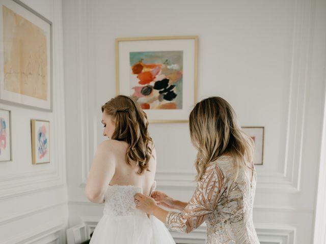 Stephen and Allie's Wedding in Nashville, Tennessee 120