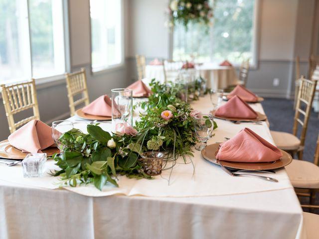 Jonathan and Taylor's Wedding in Pawleys Island, South Carolina 5