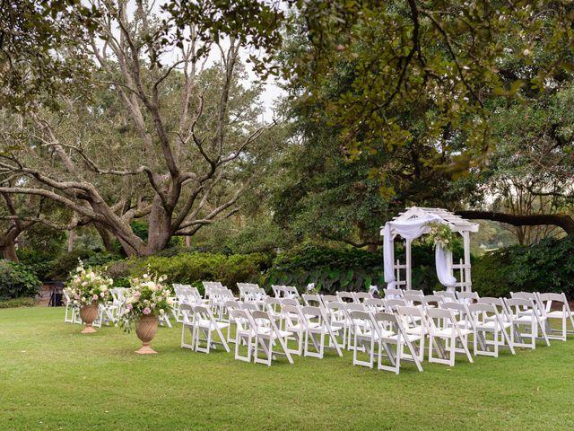 Jonathan and Taylor's Wedding in Pawleys Island, South Carolina 10