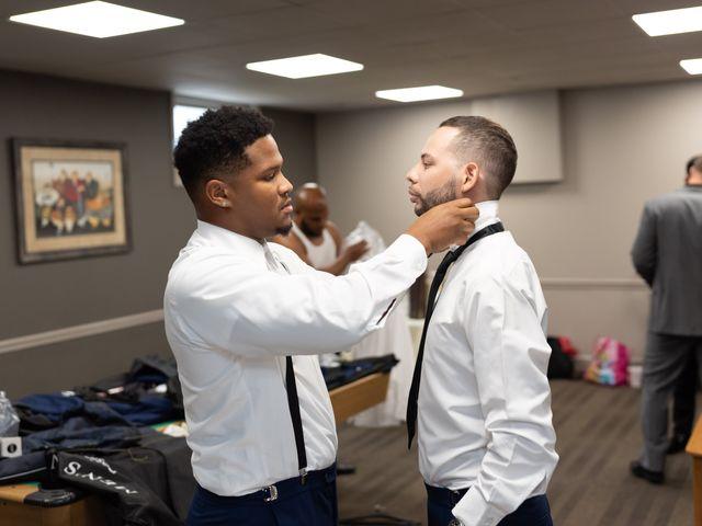 Jonathan and Taylor's Wedding in Pawleys Island, South Carolina 15