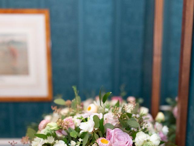 Jonathan and Taylor's Wedding in Pawleys Island, South Carolina 20