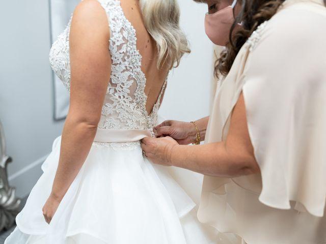 Jonathan and Taylor's Wedding in Pawleys Island, South Carolina 23