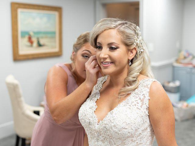 Jonathan and Taylor's Wedding in Pawleys Island, South Carolina 24