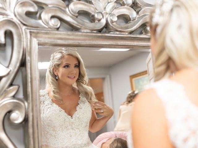 Jonathan and Taylor's Wedding in Pawleys Island, South Carolina 26