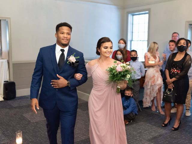 Jonathan and Taylor's Wedding in Pawleys Island, South Carolina 30