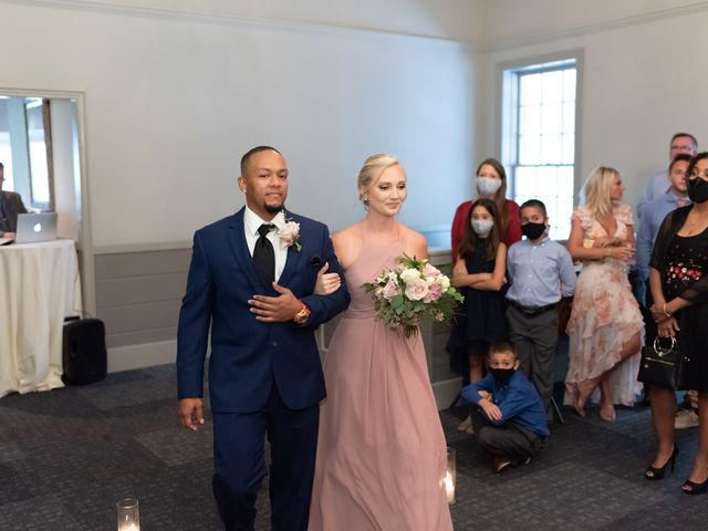 Jonathan and Taylor's Wedding in Pawleys Island, South Carolina 31
