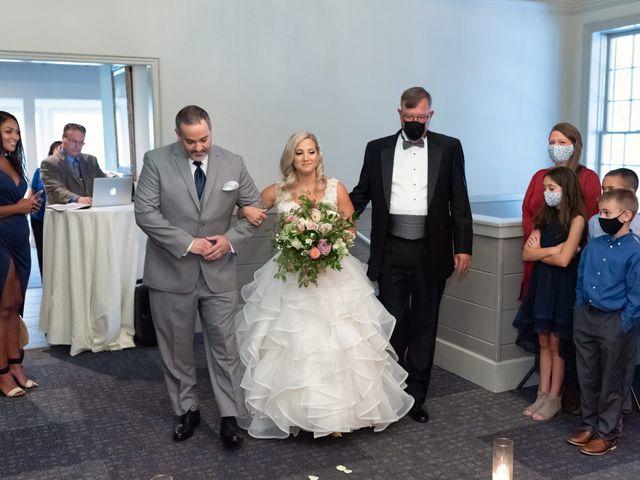 Jonathan and Taylor's Wedding in Pawleys Island, South Carolina 32