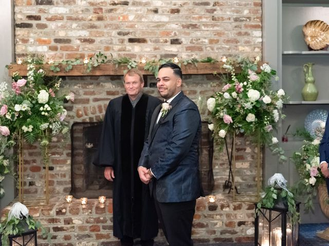 Jonathan and Taylor's Wedding in Pawleys Island, South Carolina 33