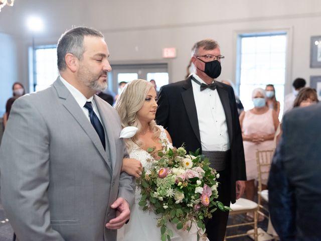 Jonathan and Taylor's Wedding in Pawleys Island, South Carolina 34