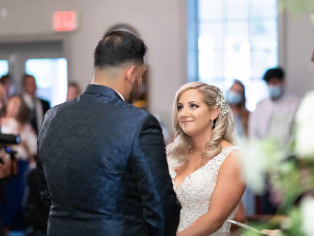 Jonathan and Taylor's Wedding in Pawleys Island, South Carolina 35
