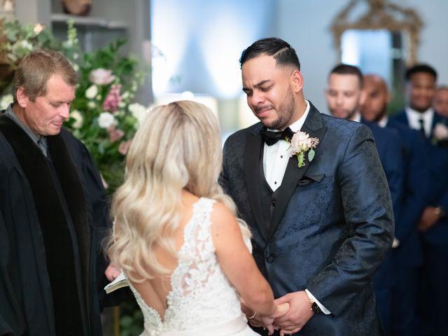 Jonathan and Taylor's Wedding in Pawleys Island, South Carolina 36