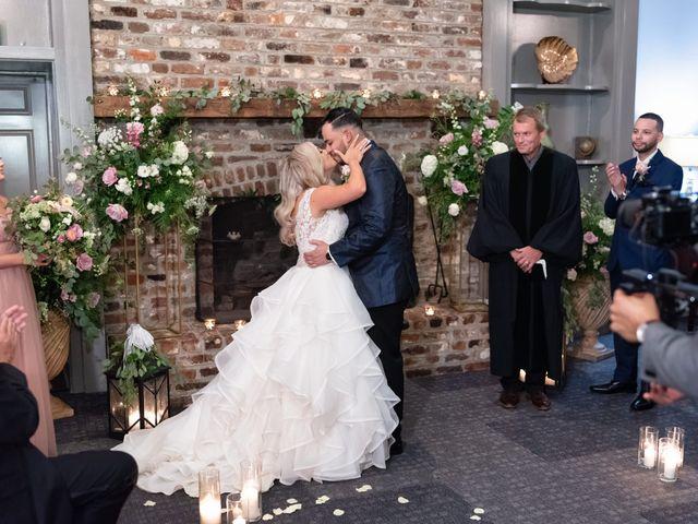Jonathan and Taylor's Wedding in Pawleys Island, South Carolina 38