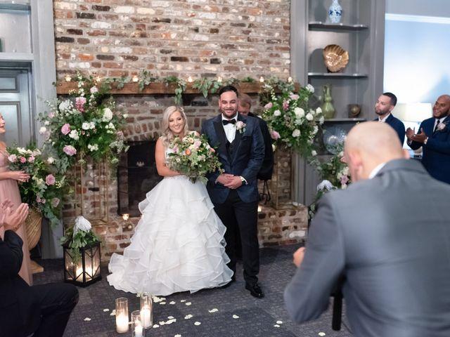Jonathan and Taylor's Wedding in Pawleys Island, South Carolina 39