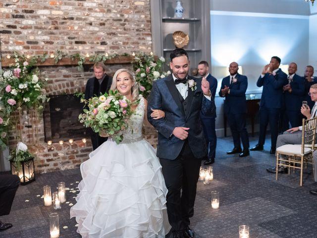 Jonathan and Taylor's Wedding in Pawleys Island, South Carolina 40