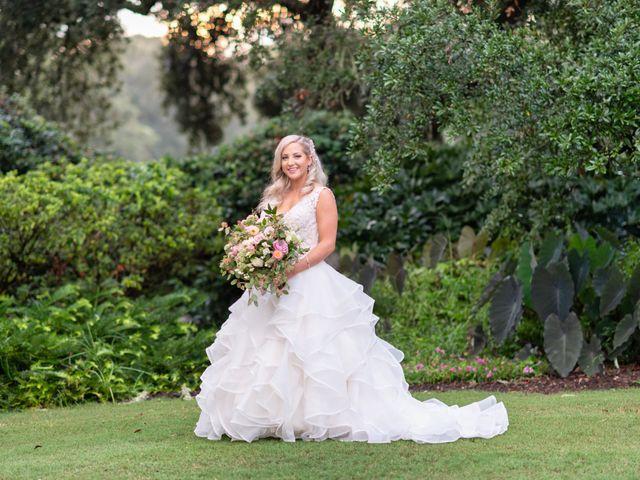 Jonathan and Taylor's Wedding in Pawleys Island, South Carolina 43