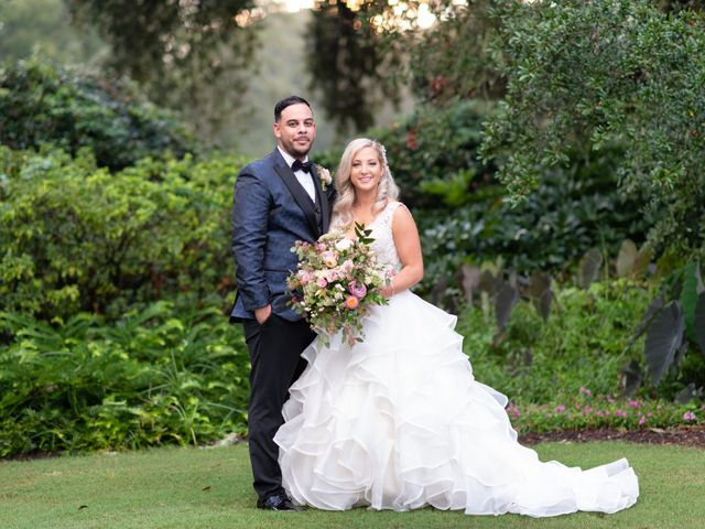 Jonathan and Taylor's Wedding in Pawleys Island, South Carolina 44