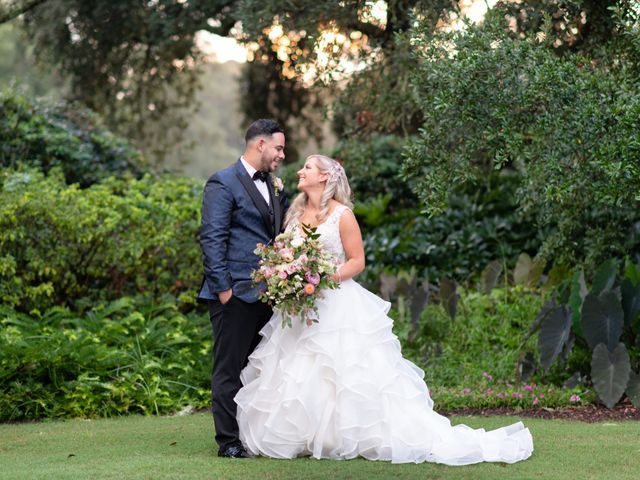 Jonathan and Taylor's Wedding in Pawleys Island, South Carolina 45