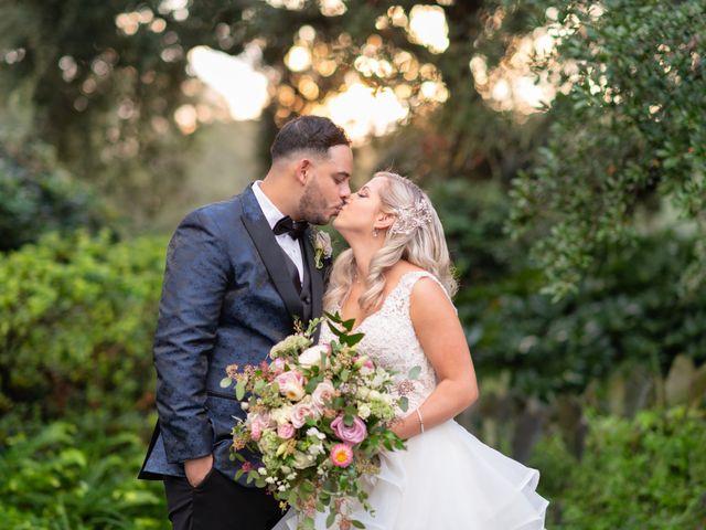 Jonathan and Taylor's Wedding in Pawleys Island, South Carolina 46