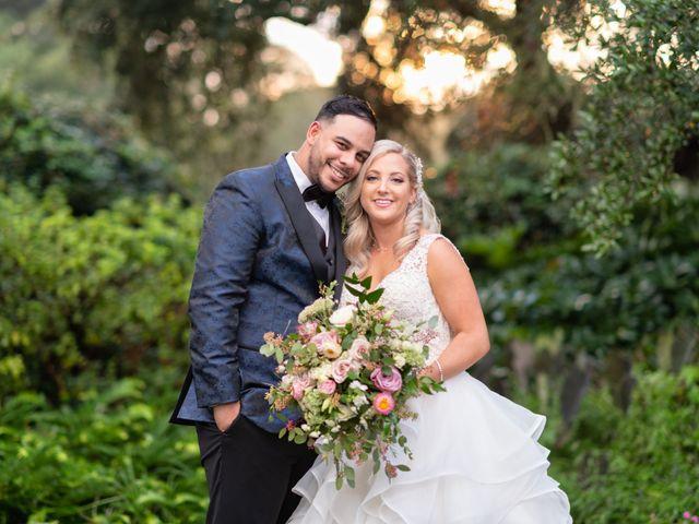 Jonathan and Taylor's Wedding in Pawleys Island, South Carolina 47