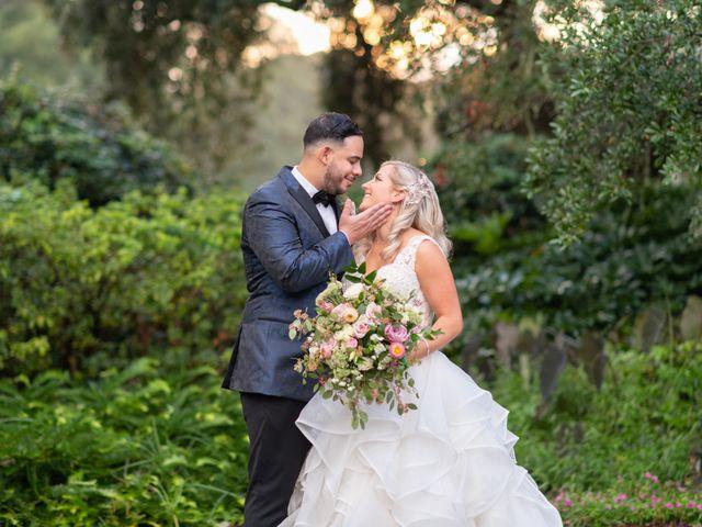 Jonathan and Taylor's Wedding in Pawleys Island, South Carolina 48