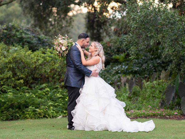 Jonathan and Taylor's Wedding in Pawleys Island, South Carolina 1