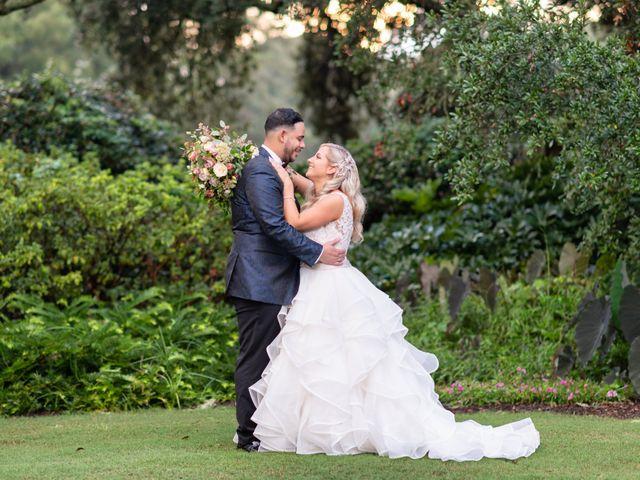 Jonathan and Taylor's Wedding in Pawleys Island, South Carolina 49
