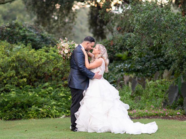 Jonathan and Taylor's Wedding in Pawleys Island, South Carolina 50