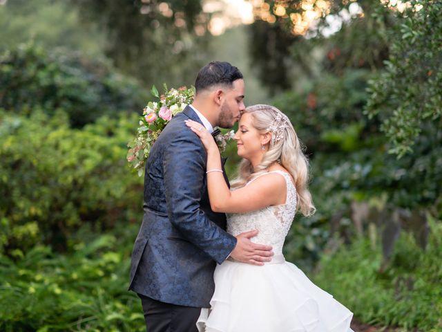 Jonathan and Taylor's Wedding in Pawleys Island, South Carolina 51