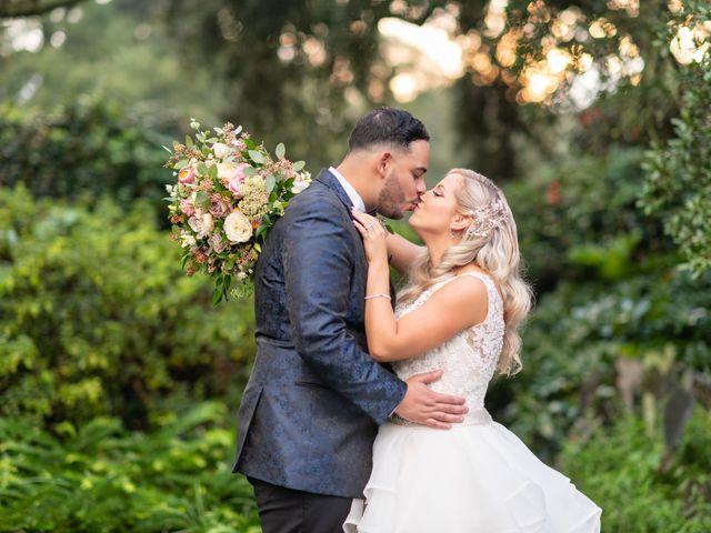 Jonathan and Taylor's Wedding in Pawleys Island, South Carolina 52