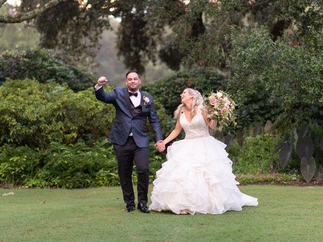Jonathan and Taylor's Wedding in Pawleys Island, South Carolina 53