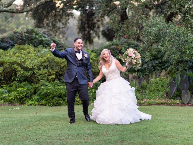 Jonathan and Taylor's Wedding in Pawleys Island, South Carolina 54