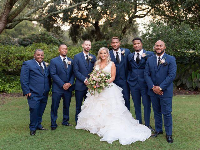 Jonathan and Taylor's Wedding in Pawleys Island, South Carolina 57