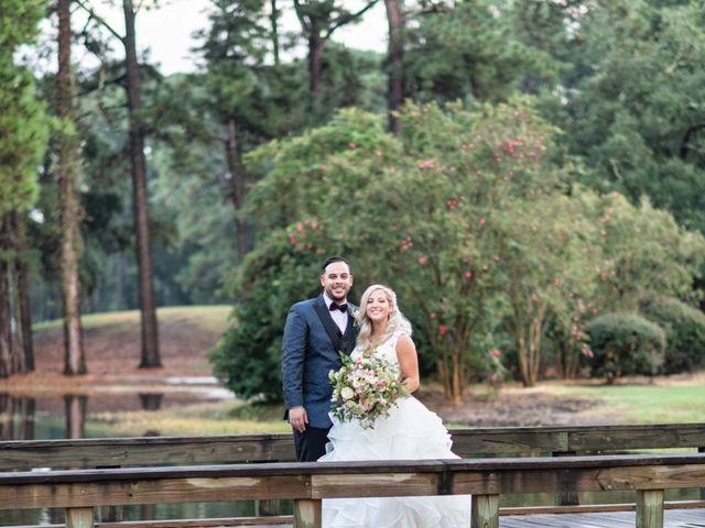 Jonathan and Taylor's Wedding in Pawleys Island, South Carolina 58