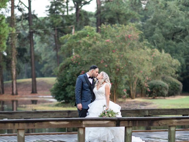 Jonathan and Taylor's Wedding in Pawleys Island, South Carolina 59
