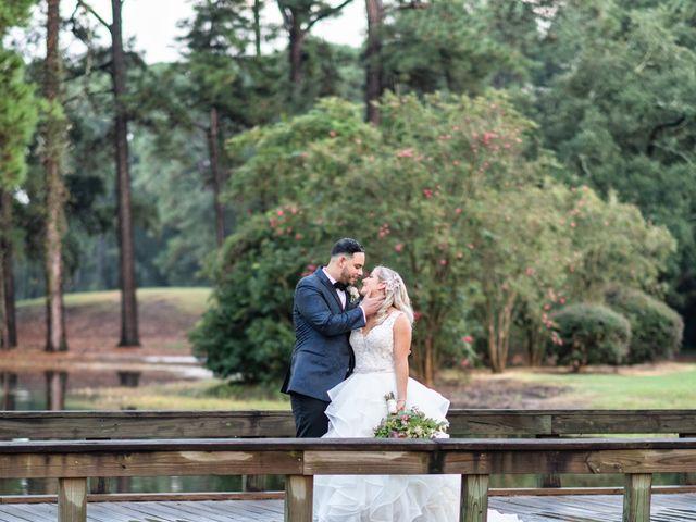 Jonathan and Taylor's Wedding in Pawleys Island, South Carolina 60