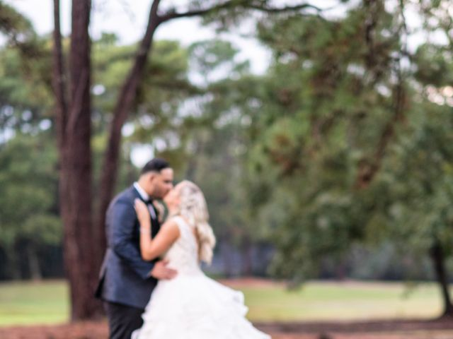 Jonathan and Taylor's Wedding in Pawleys Island, South Carolina 66
